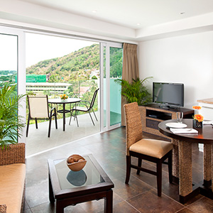 Phuket Accomodation Rental